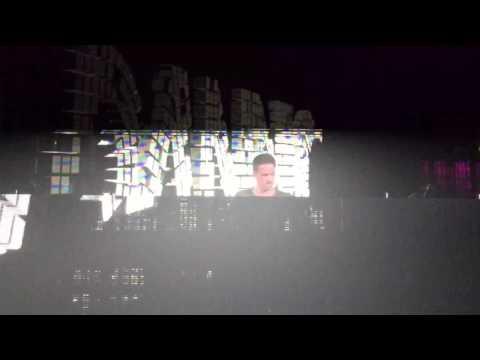 Dannic Blaze @dannic Ushuaïa Ibiza