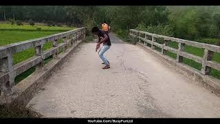 Top New Leatest Funny Video Clip 2019 | Episode 16 | #BusyFunLtd