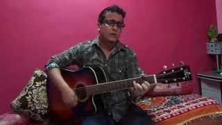 Tere Bin (Rabbi Shergil) Guitar Cover