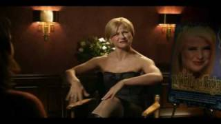 Tracey Ullman as Renee Zellweger As JK Rowling