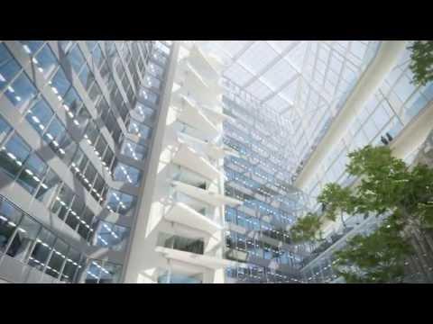 Kantoor The Edge (Deloitte & AKD) Amsterdam (Zuidas) - Part 2