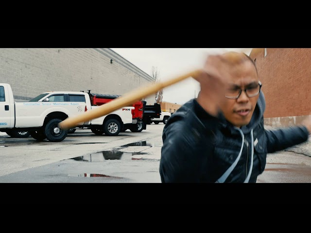 AMAZING!! 16 Filipino Martial Arts  Systems Flow Together!