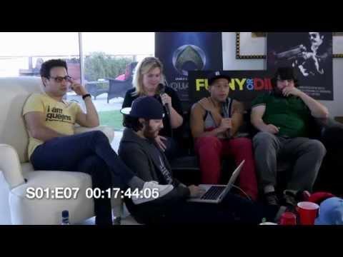 Entourageathon (Full Length) Part 1 of 5