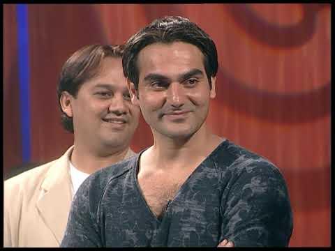 Jeena Isi Ka Naam Hai - Arbaaz Khan - Hindi Zee Tv Serial Talk Show Full Episode
