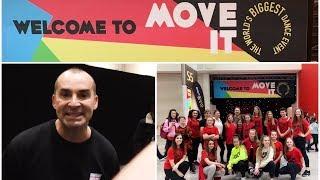 MOVE IT DANCE CONVENTION 2019!