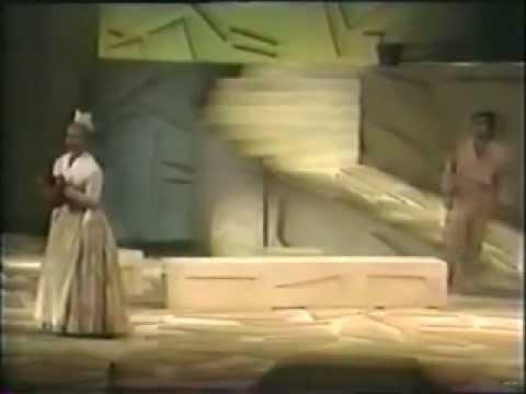 Mireille de Gounod 02/08 - Valerie Masterson - Luis Lima