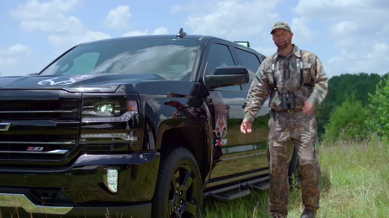 Silverado Realtree Edition >> Chevy Silverado Realtree Edition