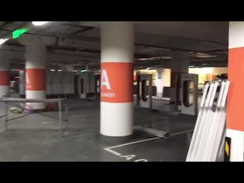 Shanghai - First look at Teslas largest Supercharger station