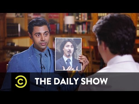 Download Youtube: Exclusive - The Daily Show vs. Justin Trudeau: Sorry Not Sorry