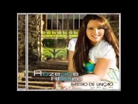 Rozeane Ribeiro Adoracao De Isaias Playback Youtube