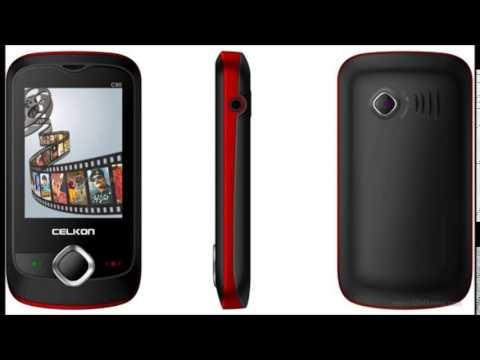 celkon c90 mobile
