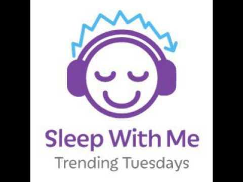 Did She Say Porno or Porto? | Trending Tuesdays | Sleep With Me #196