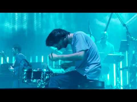 "Radiohead @ Madison Square Garden 7-14-18 ""Bloom"""