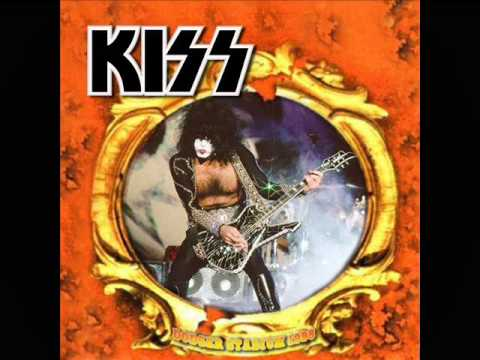 Kiss - We Are One - Psycho Circus Album
