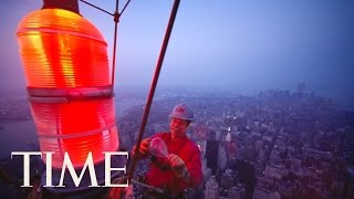 The Making of the One World Trade Center Panorama