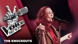 The Voice SENIOR 2018 - The Knockouts - Let's Stay Together by Noble