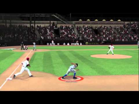 My Player Series Featuring Jack Homerman - EP 1 (MLB 2K11)