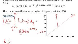 montgomery6e c5v4 joint probability distributions conditional pdf s expected value