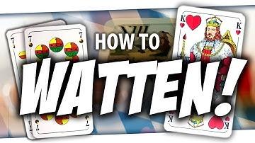 🎓 How to WATTEN!
