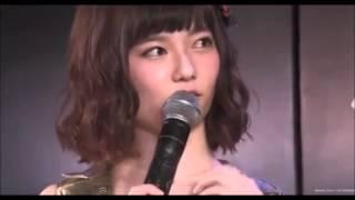 AKB48 中村麻里子の生誕祭で本気でブチキレちゃいました。 2016年公開 ...