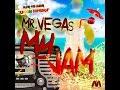 Mr. Vegas - My Jam (Reggae Euphoria) MV Music - Aug 2014