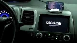Смартфон - все в одном без проводов | Carformer smartphone wireless freedom