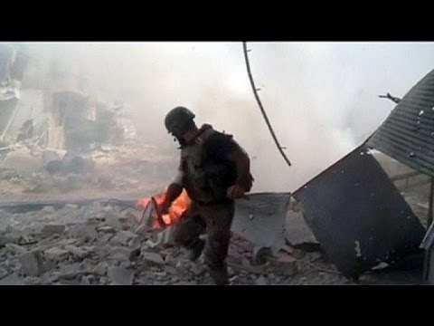 ООН обвиняет все