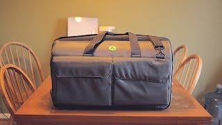 Arco Video Dr. Bag 40 Review