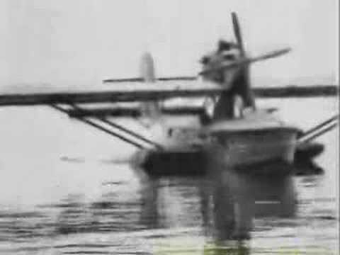 Dornier Superwal flying boat 1926