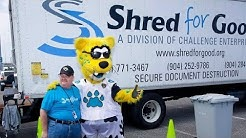 Free Shred for Good Day 2014