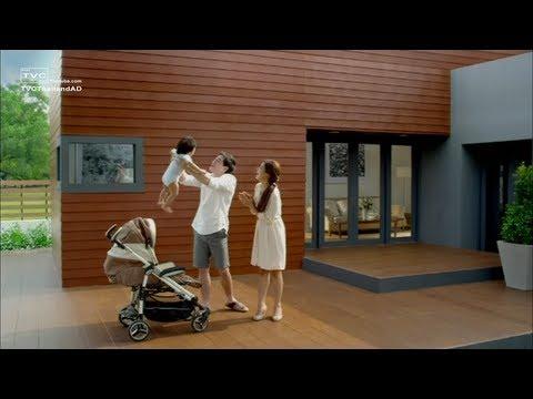 [HD] โฆษณาไม้ตราช้าง SmartWood (สมาร์ทวูด) TVC