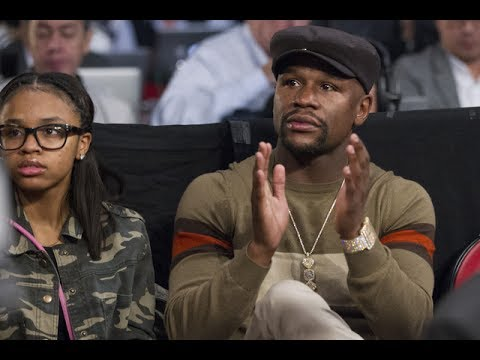 Iyanna Mayweather: 5 Things About Floyd's Daughter Who Was ...