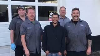 Best Foreign Auto Repair Shop Kalamazoo