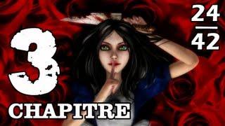 Alice : Retour au Pays de la Folie - Chapitre 3 [6/10]