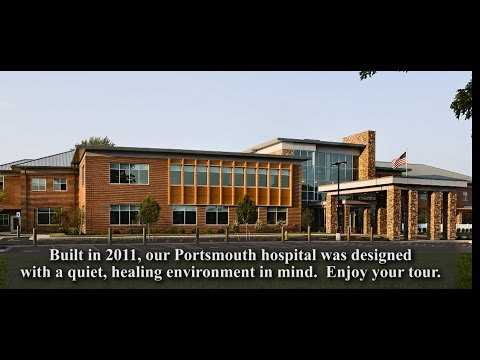 Virtual Tour - Northeast Rehab Hospital in Portsmouth, NH