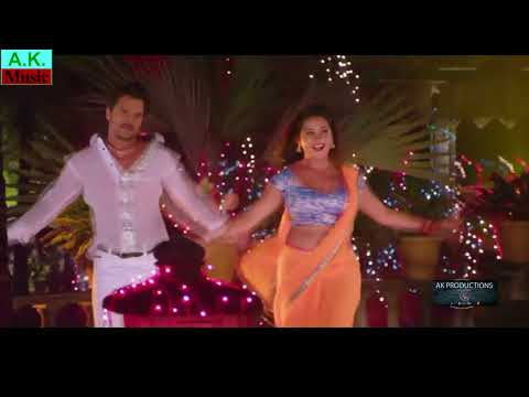U Bhula Gaili mp4 Khesari Lal Yadav hit songs