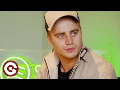 KLINGANDE interview at Spotify Italy