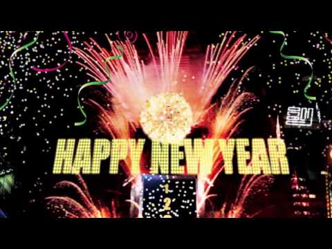 Happy New Year 2017 Abba Remix - Electro Dance Music & House Mix