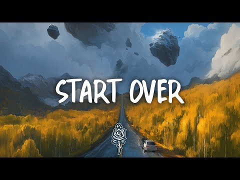 Imagine Dragons - Start Over (Lyrics)