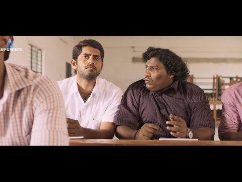 Pariyerum Perumal BABL Movie Scenes part 02 | Kathir, Anandi, Yogibabu