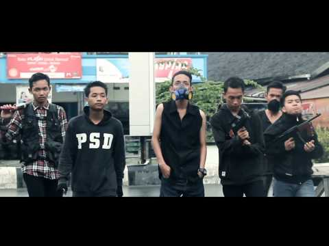 The Black Box Trailer (SMADA palangkaraya project)