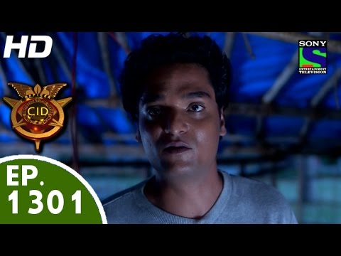 CID - सी आई डी - Episode 1301-Rang Mahal-13th November, 2015