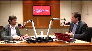Mundo Corporativo: pessoas com deficiência têm enorme potencial, alerta Guilherme Braga