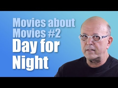 Day for Night (Review) | Movies about Movies #2 | Mickeleh