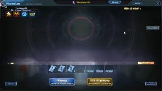 KaniCavally Gaming | Truy Kích | Up level 43 + max Khiên Gold + Nhân Vật 5 sao ✔