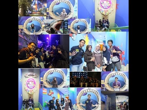 JM On Vacation ( Goes To Trans Studio Bandung )