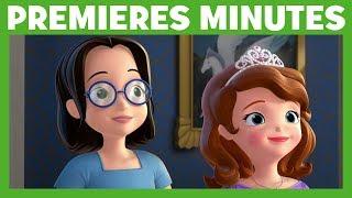 Princesse Sofia - La Princesse Jade