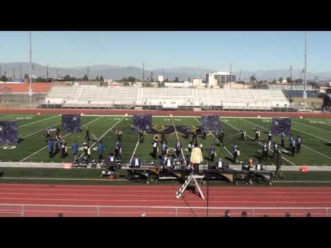 SCSBOA Championship finals 2015...El Camino Real Charter High School