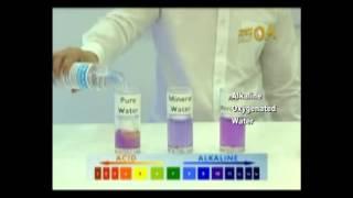 Premier Global Euro Alkaline Energized Oxygenated Water.
