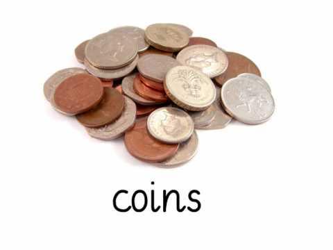 oi - Phonics - point, coins, oil
